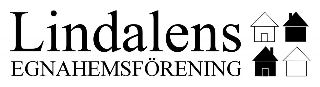 Lindalens Egnahemsförening logo